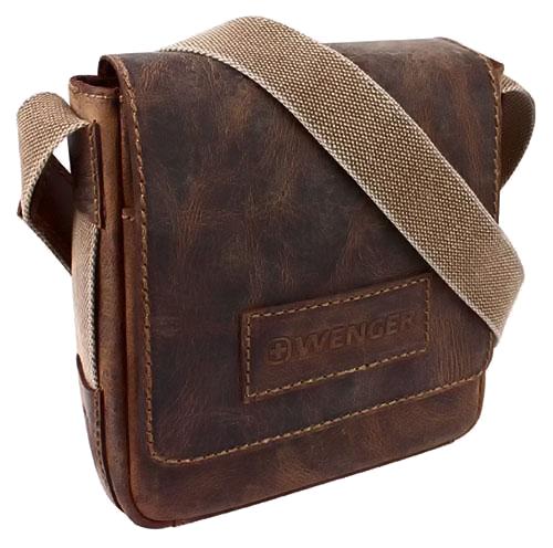822566c96f2d Представляем Вам новинку от WENGER - кожаные сумки и портфели коллекции  ARIZONA.